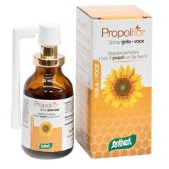 Propolflor Spray gola-voce 20 ml