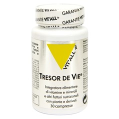 TRESOR DE VIE vit'all plus