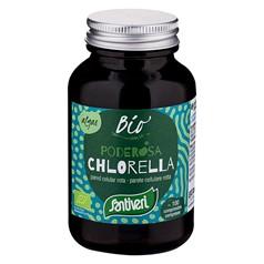 chlorella alga santiveri