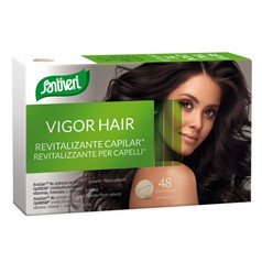 vigor hair capelli santiveri