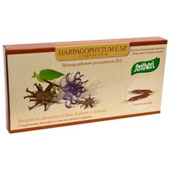 harpagophytum fiale santiveri