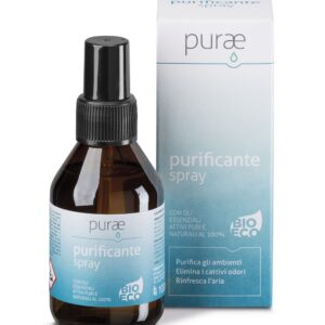 Spray Purificante, Ambienti, Superfici, Purae , 00ML